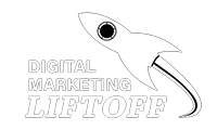 Digital Marketing LiftOff Logo
